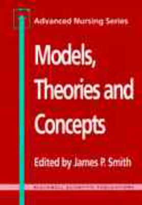 Models, Theories and Concepts