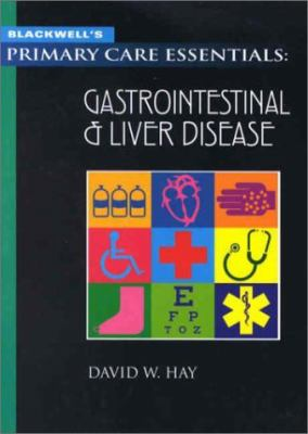 Gastrointestinal and Liver Disease