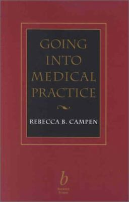 Going into Medical Practice