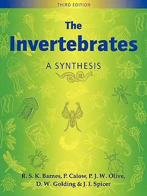 Invertebrates A Synthesis