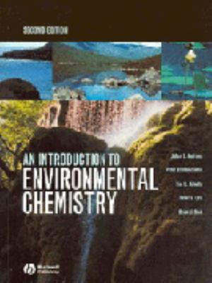 Introduction to Environmental Chemistry