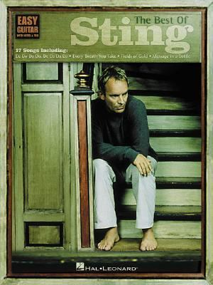 Best of Sting
