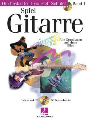 German: Guitar Level 1
