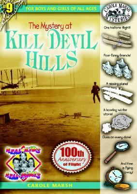 Mystery at Kill Devil Hills