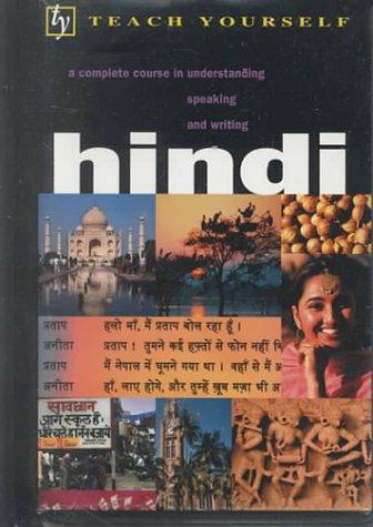 Teach Yourself Hindi Complete Course