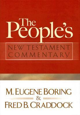 People's New Testament Commentary