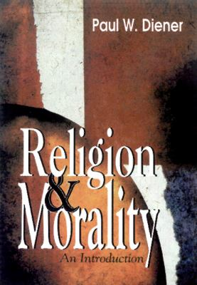 Religion and Morality An Introduction