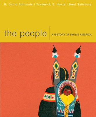 People A History of Native America