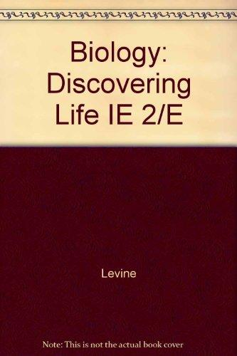 Biology: Discovering Life IE 2/E