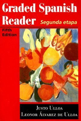Graded Spanish Reader Segunda Etapa