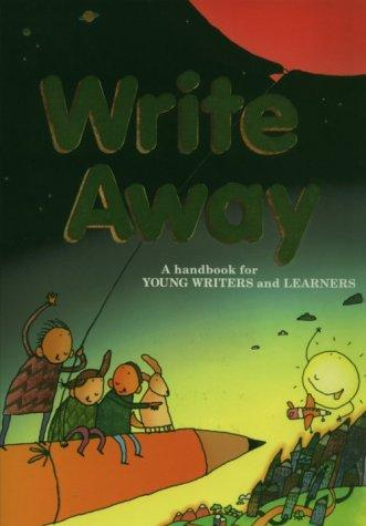 Great Source Write Away: Student Edition Grade 2 (Write Source 2000 Revision)