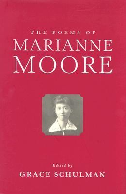 Poems of Marianne Moore