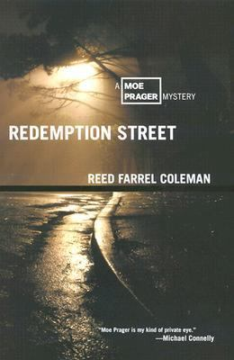 Redemption Street A Moe Prager Mystery