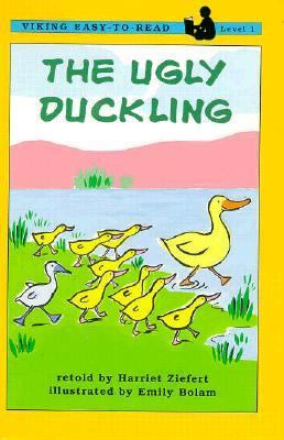 Ugly Duckling - Harriet Ziefert - Hardcover