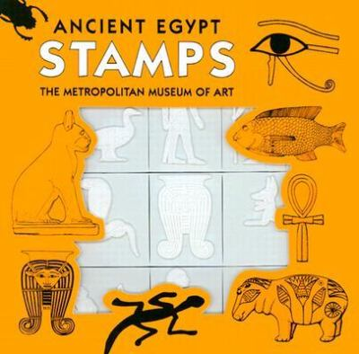 Ancient Egypt Stamps The Metropolitan Museum of Art