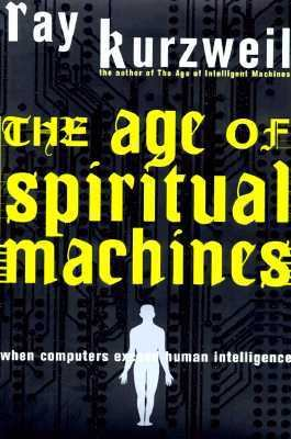 Age of Spiritual Machines