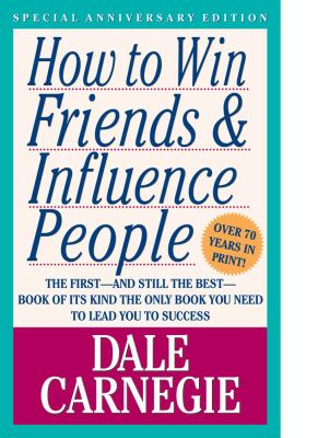 how to win friends and influence people price