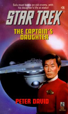 Star Trek #76: The Captain's Daughter