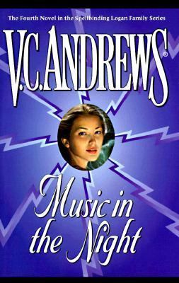 Music in the Night - V. C. Andrews - Hardcover
