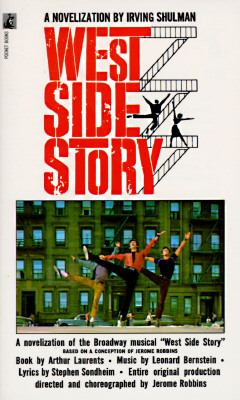 West Side Story A Novelization