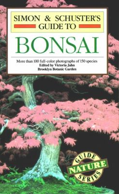 Simon and Schuster's Guide to Bonsai
