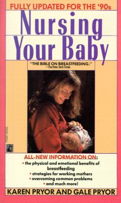 Nursing Your Baby