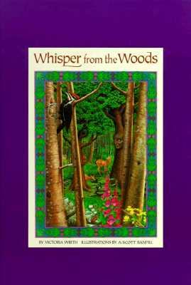 Whisper from the Woods - Victoria Wirth - Hardcover