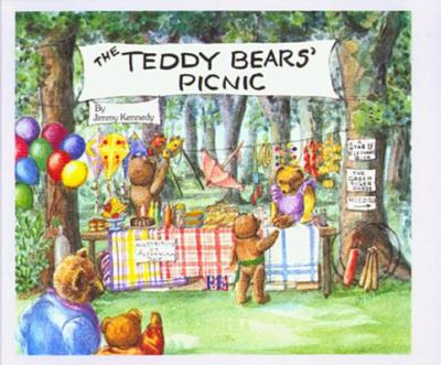 Teddy Bears' Picnic - Jimmy Kennedy - Hardcover