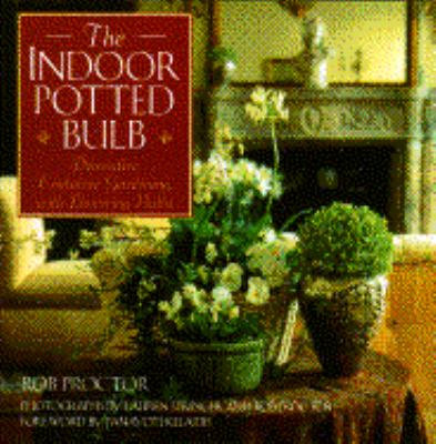 Indoor Potted Bulb: Decorative Container Gardening with Flowering Bulbs