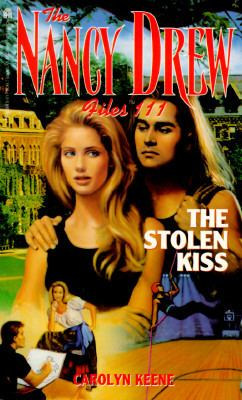 Stolen Kiss (Nancy Drew Files Series #111) - Carolyn Keene - Mass Market Paperback