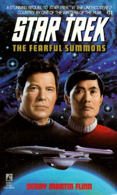 Star Trek #74: The Fearful Summons
