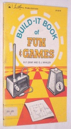 The build-it book of fun and games
