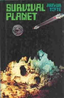Survival planet: A novel of the future