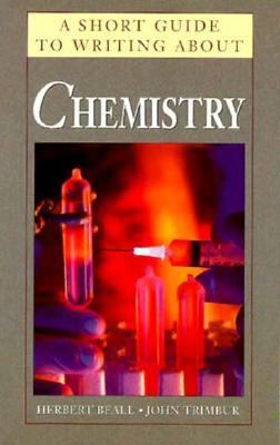 Short Guide to Writing About Chemistry