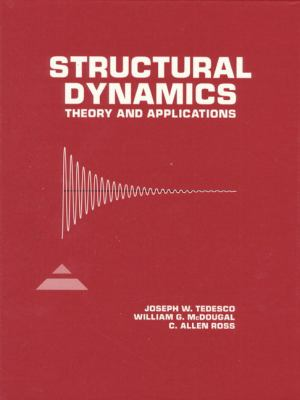 Structural Dynamics Theory and Applications