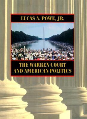 Warren Court and American Politics