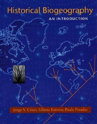 Historical Biogeography An Introduction