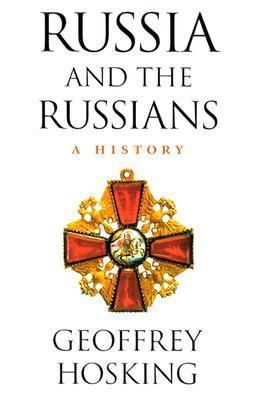 Russia and the Russians A History