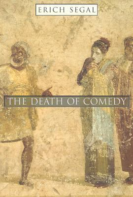 Death of Comedy