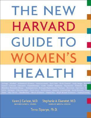 New Harvard Guide to Women's Health