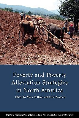 Poverty and Poverty Alleviation Strategies in North America (David Rockefeller Center Series on Latin American Studies)