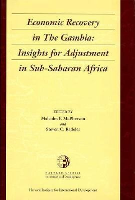Economic Recovery in the Gambia Insights for Adjustment in Sub-Saharan Africa