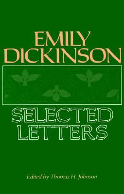 Emily Dickinson Selected Letters