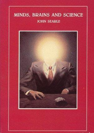 Searle: Minds Brains & Science (Cloth) (The 1984 Reith lectures)