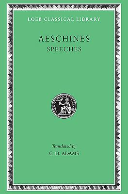 Speeches of Aeschines