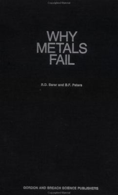 Why Metals Fail