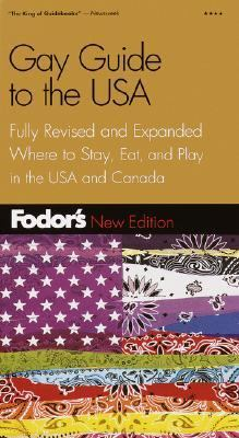 Gay Guide to the Usa