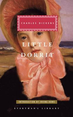 Little Dorrit Clear Print Edition