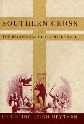 Southern Cross:beginning of Bible Belt