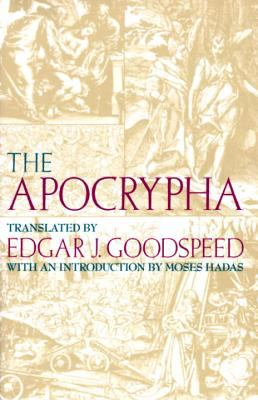 Apocrypha An American Translation